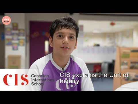 IB Programme Singapore | Canadian International School
