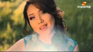 Кыргызча клип Кыз Бурак тобу Сен очпойсун сезимден