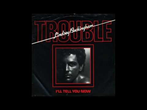 "Lindsey Buckingham ""Trouble"""