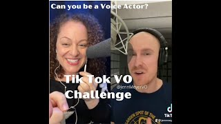Could you be a Voice Actor?