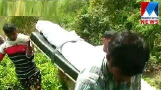 Kuttikkanam Murder: Two culprits arrested  | Manorama News