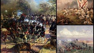 Новая История 1500-1800 #20: Политика и войны 18-го века