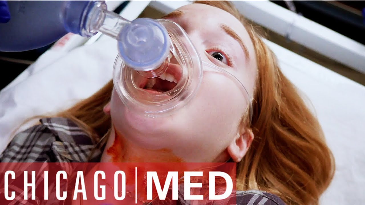 Download Unintentional Abuse After Traumatic Past | Chicago Med