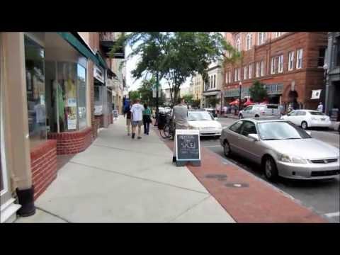 Travel Vlog: Wilmington