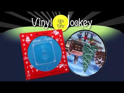 BUON NATALE - MERRY CHRISTMAS - FULL ALBUM (COMPLETO)