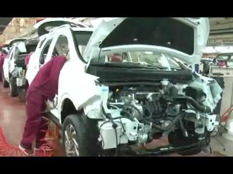 China to start car manufacturing in Pakistan