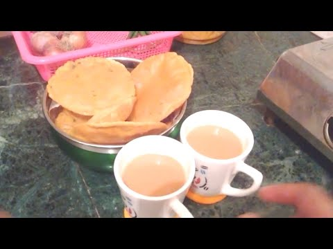 My Sunday Breakfast Routine || Indian Breakfast Routine Ideas in Hindi || Breakfast Recipe