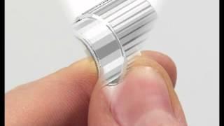 видео Оптические патч-корды (шнуры)