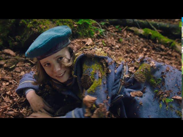 THE SECRET GARDEN Official Trailer [Australia] - In Cinemas September 17