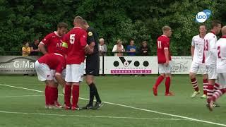 Derby RKSV Olympia Schinveld - RKDFC Merkelbeek