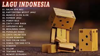 [ EPIC Musik ] Lagu Indonesia Terbaik 2020 untuk teman tidur - Lagu terpopuler 2020 Best Musik