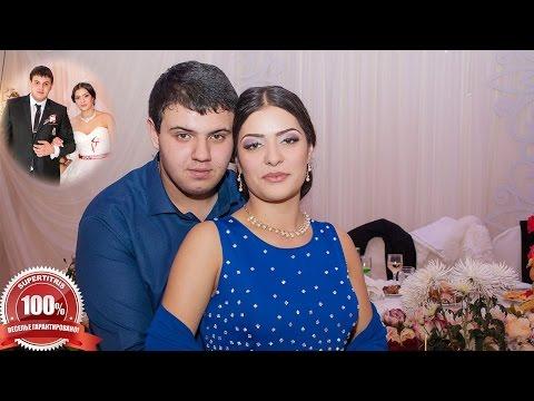 Цыганская свадьба Рустама и Тани. Перезва, часть 1