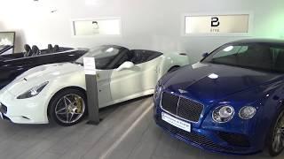 Bstore automobiles de prestige - qu'est ce que c'est ?