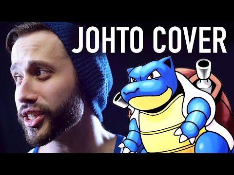POKÉMON JOHTO  Pop Punk ! ~ Jonathan Young
