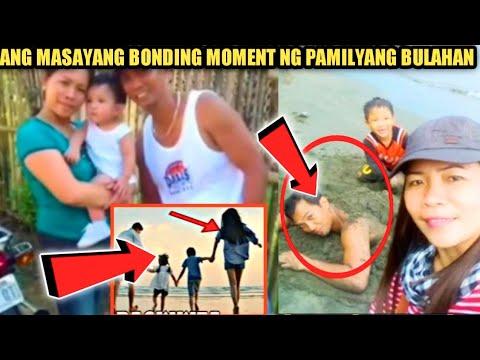 Part 9   ANG MASAYANG BONDING MOMENT at PAGKIKITA NG PAMILYANG BULAHAN   NAWAWALANG SEAMAN PART 9! -  (2020)