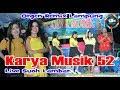 Karya Musik Vol 52 Full Album Live Banjar Negeri Suoh Lambar Orgen Lampung Terbaru April 2019