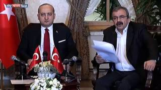 الأكراد يدخلون البرلمان التركي بـ80 مقعدا