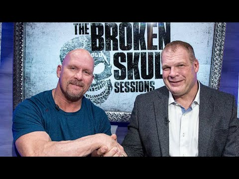10 Things We Learned From Kane On Stone Cold's Broken Skull Sessions Podcast