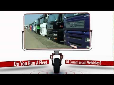Commercial Fleet Insurance Policies