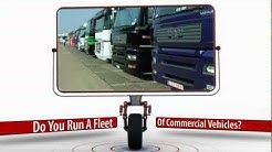 Commercial Fleet Insurance Policies