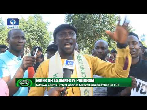 Akwa Ibom Flags Off World Bank Intervention Project | News Across Nigeria |