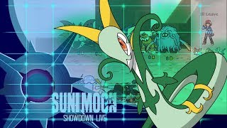 Pokemon Showdown Live Sun and Moon #100 [Uber] - Contrary To Popular Belief