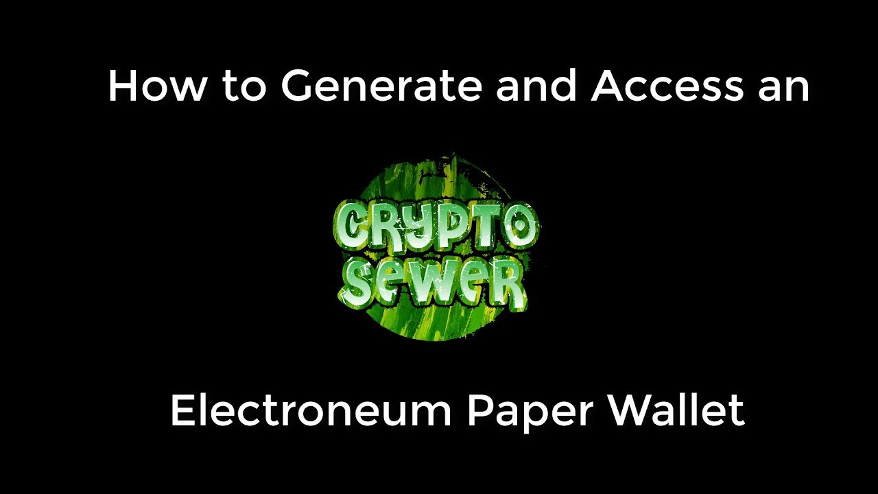 cryptocurrency wallet xmr etn
