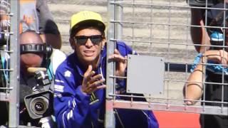 MotoGP Spielberg 2016