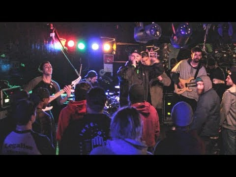 Sentinels - Full Set - Championship Bar - Trenton, New Jersey 11/10/17