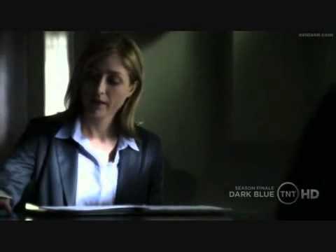 Dark Blue (2009)
