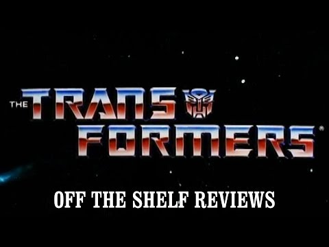 Transformers The Movie Review - Off The Shelf Reviews