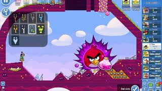 Angry Birds Friends tournament, week 348/C, level 2