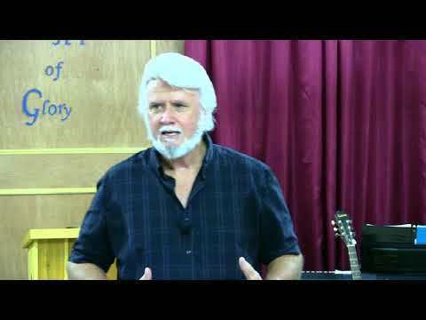 Appearance Of God Preached By Pastor Bob Joyce at facebook com/groups/pastorbobjoyce