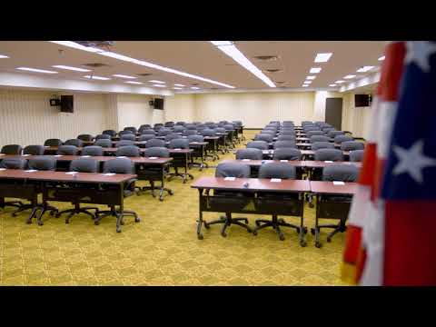Maritime Conference Center's Classroom 1