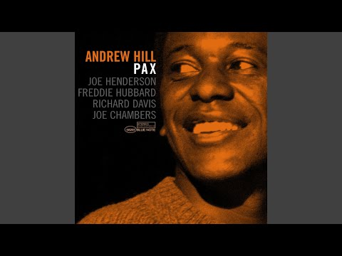 Top Tracks - Andrew Hill