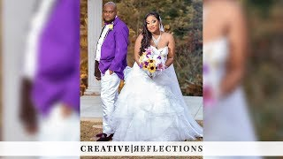 Creative Reflections: Chantelle and Adi Wedding Film