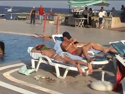Девушки на пляже голышом красивые голые девки на пляже
