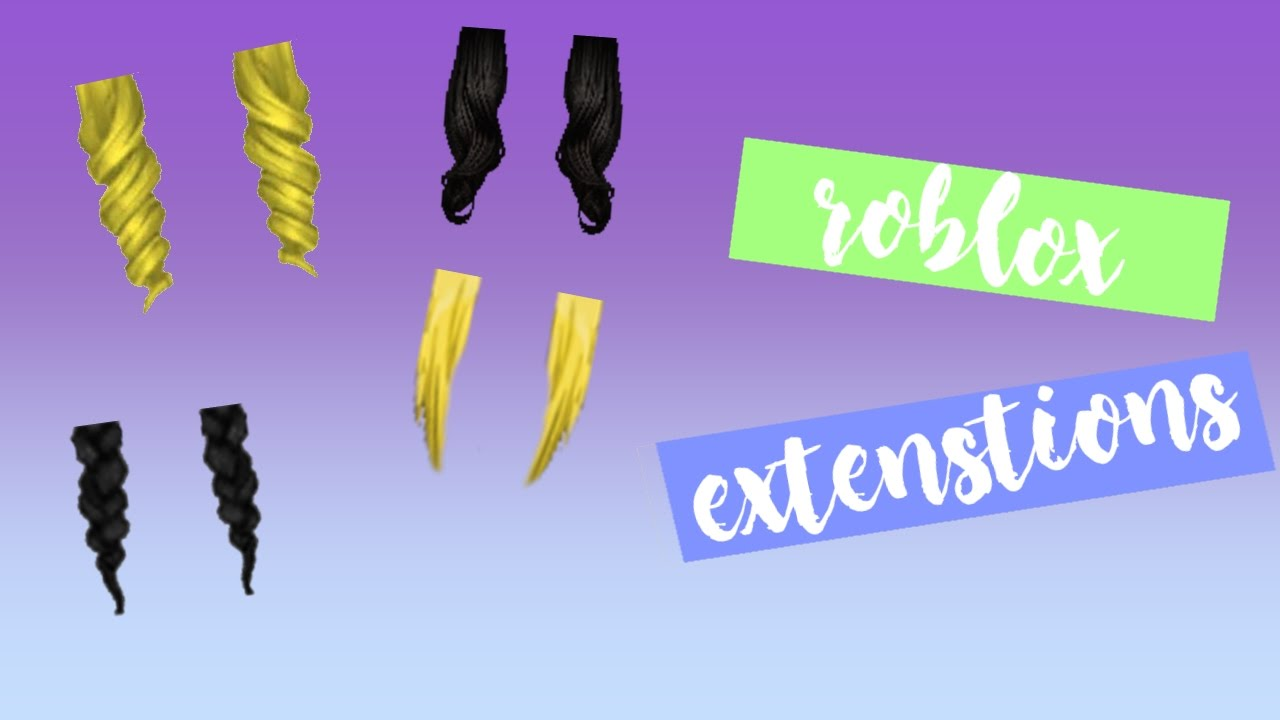 how to make your own roblox extensions using paint net
