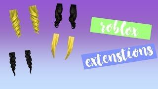 How to make your own ROBLOX Extensions using PAINT NET [EASY]