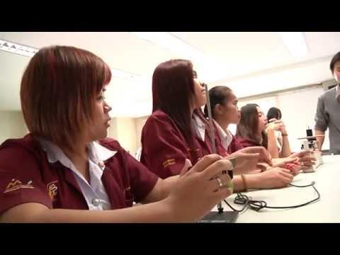 คณะวิทยาศาสตร์และเทคโนโลยี ม.กรุงเทพธนบุรี