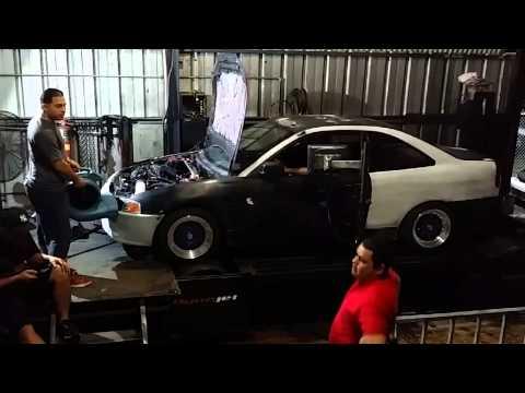 Technica 4b12 inside (AMP) 201hp NA Puerto Rico