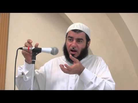 Ruqya - Lecture 6 - Remedies - by Shaykh Hosaam thumbnail