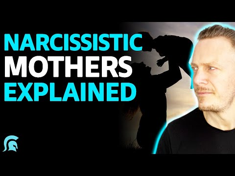 "Narcissistic Mothers: ""the golden child and the black sheep"""