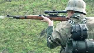 Broń strzelecka - wczoraj i dziś