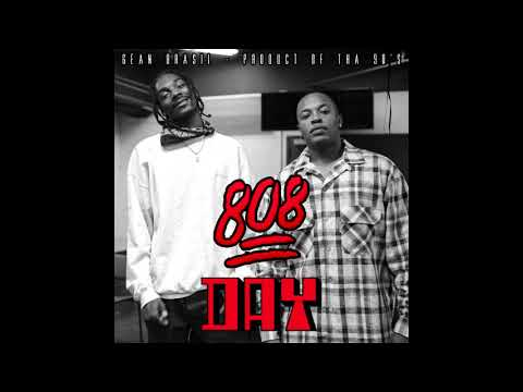 808 Day (Dre Day Trap Remix) Prod. Gean Brasil x Product Of Tha 90s 2018