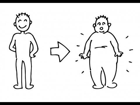 comment gagner du poids rapidement femme
