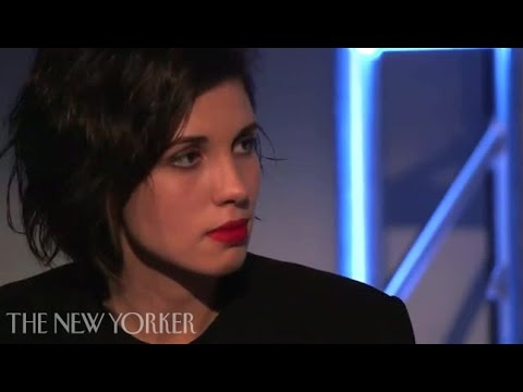David Remnick Interviews Pussy Riot - Conversations - The New Yorker