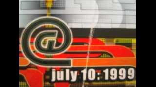 DJ Scott Black - Get Down and Double Check ( Full Mix) Hard Techno set 2002 Detroit