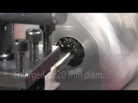 Doug Kelley's Callahan Inspired Cam Stopper Freelance Build Gas Engine Model at Canin Fever Expo 20 from YouTube · Duration:  3 minutes 45 seconds