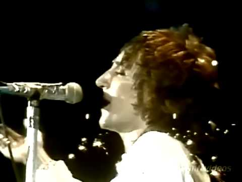 Rod Stewart - I Don't Want To Talk About It